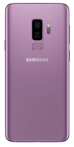 samsung galaxy s9 64gb libre nuevo sellado nacional msi