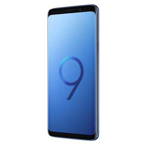samsung galaxy s9 azul tela 5,8  4g 128 gb câmera 12 mp g960