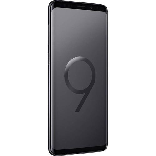 samsung galaxy s9+ celular smartphone