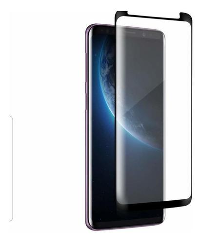 samsung galaxy s9 completa pegamento protector de pantalla 9