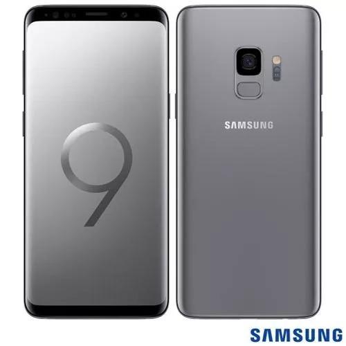 042c2899e3 Samsung Galaxy S9 (desconto De 20% No Boleto Bancário.) - R  2.807 ...