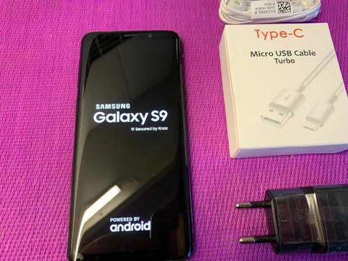 samsung galaxy s9 libre