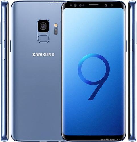 samsung galaxy s9. original octa core 64gb