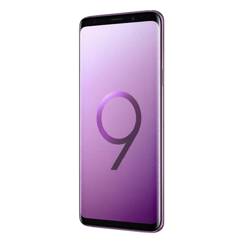 samsung galaxy s9 plus 128gb dual ultravioleta vitrine 1