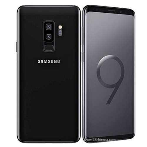 samsung galaxy s9 + plus 64gb 6gb libre sellado nuevo msi