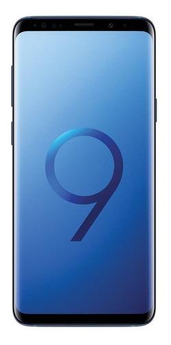 samsung galaxy s9 plus 64gb + 6gb nuevo sellado libre msi