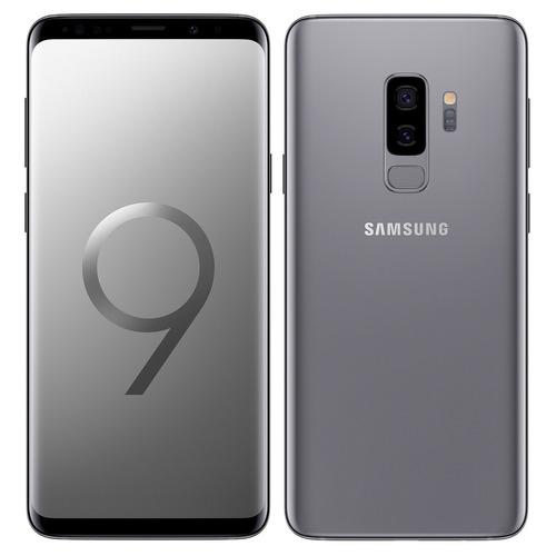 samsung galaxy s9 plus 64gb 6gb ram libre nuevo sellado msi