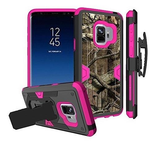 samsung galaxy s9 plus color rosa funda s9 plus funda por un