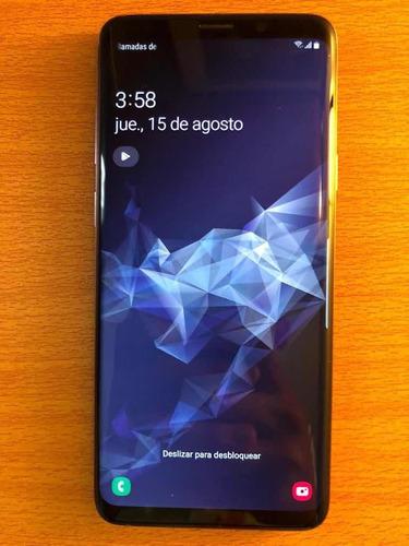 samsung galaxy s9 plus de 64gb