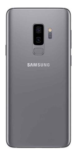 samsung galaxy s9 plus liberado dual cam 4g 64gb 6ram