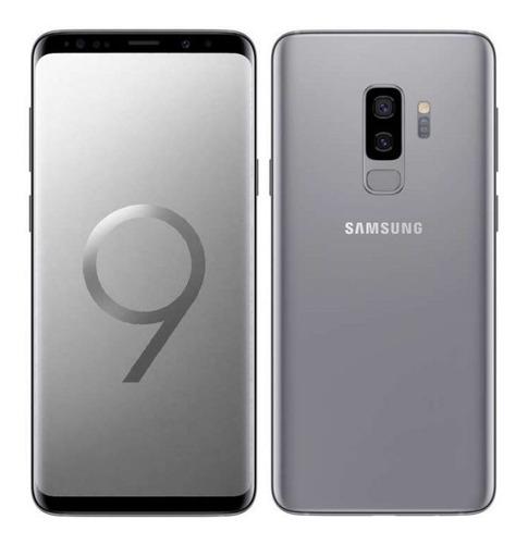 samsung galaxy s9 plus liberado snapdragon 4g 64gb 6ram