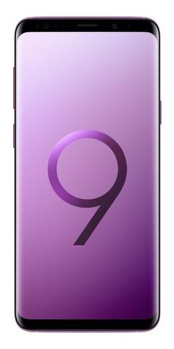 samsung galaxy s9 plus op.personal liberado cuotas s/interés