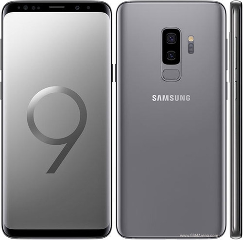 samsung galaxy s9 plus s9+ g9650 - intelec