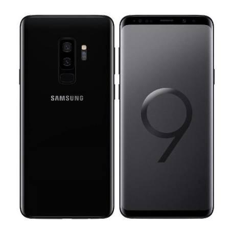 samsung galaxy s9+ s9 plus sim 4g 64gb 6gb ram dual camara
