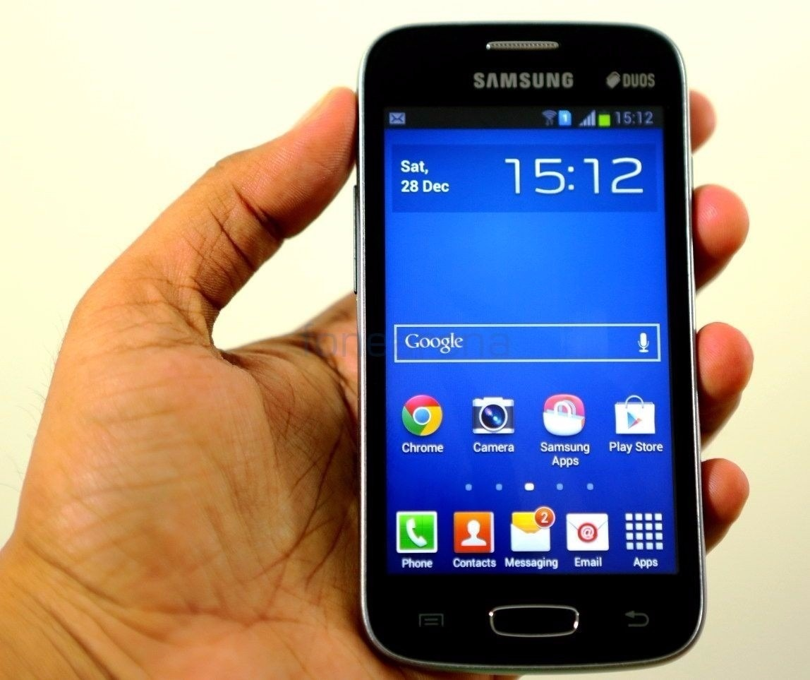 Samsung Galaxy Star Plus Duos Gt-s7262 Android 4.1 - R ...