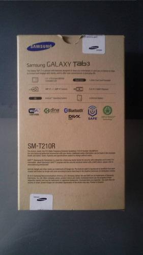 samsung galaxy tab 3  7.0  wifi sm-t210  8gb