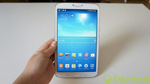 samsung galaxy tab 3 impecable