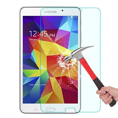 samsung galaxy tab 8.0 4 protector de la pantalla de cristal