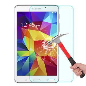 samsung galaxy tab 8.0 4 protector de pantalla, protectores