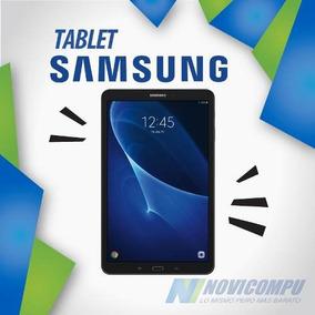 Samsung Galaxy Tab A 10 1 Sm-t580 Wifi 16gb Modelo 2017