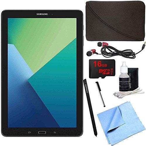 samsung galaxy tab a 10.1 tablet pc negro con pluma s 16gb