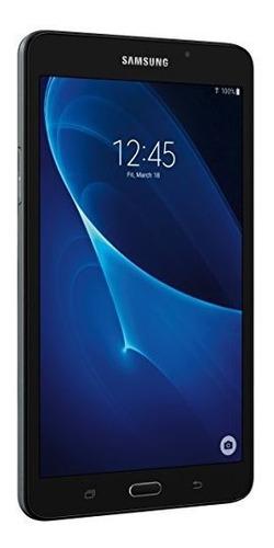 samsung galaxy tab a 7  ; tableta wifi de 8 gb (negra) sm-t2