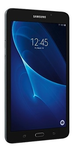 samsung galaxy tab a - tablet - android 5.1 - 8 gb - 7  tft