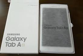samsung galaxy tab a6 chip 4g lte+wifi+8gb memoria interna