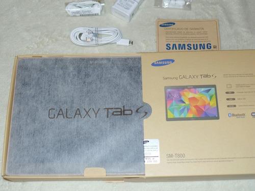 samsung galaxy tab s 10.5 nueva