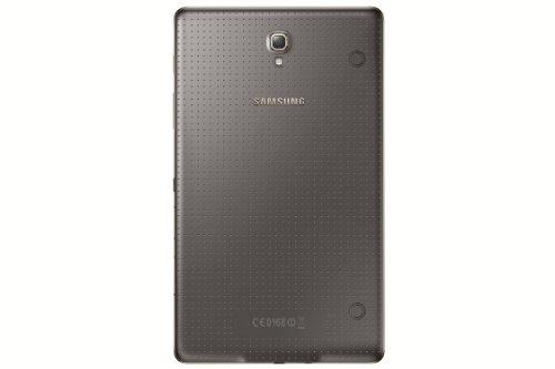 samsung galaxy tab s tableta de 8,4 pulgadas (16 gb, bronce