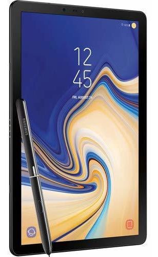 samsung galaxy tab s4 105 64gb con s pen negro wifi 4gb ram