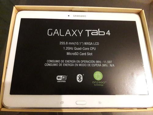 samsung galaxy tab4 16gb