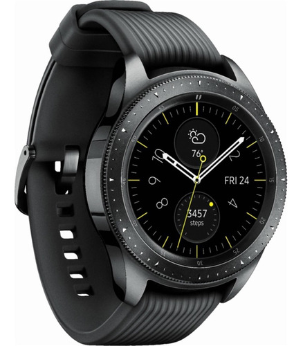 samsung galaxy watch 42mm (bluetooth color negro)