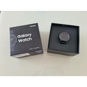 Samsung Galaxy Watch 42mm Modelo Sm-r810) - Preto