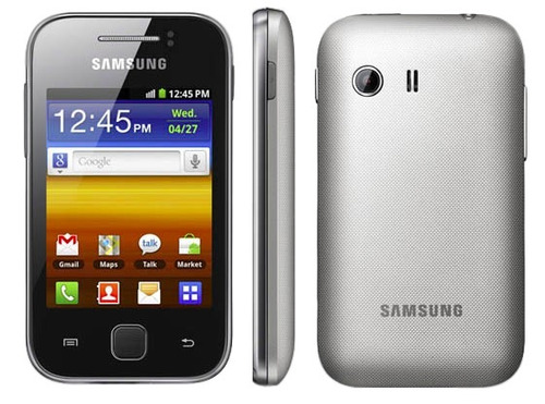 samsung galaxy y s5360 - outlet personal (g)