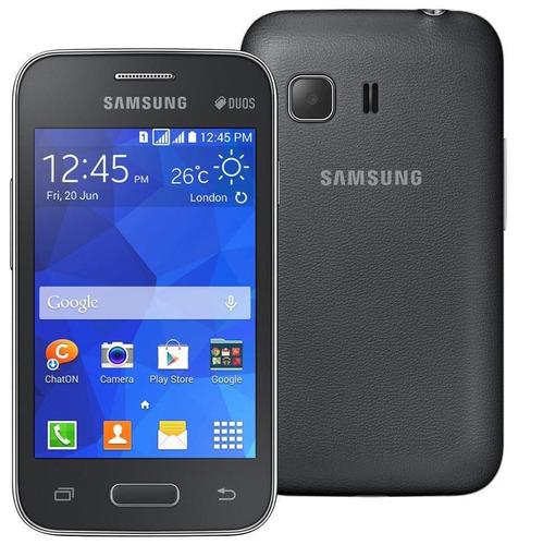 samsung galaxy young 2 pro g130 com nota fiscal garantia