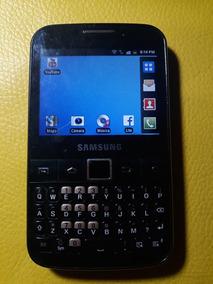da930488558 Samsung Galaxy Y Pro Gt B5510l Carcasa - Celulares y Teléfonos en Mercado  Libre Argentina