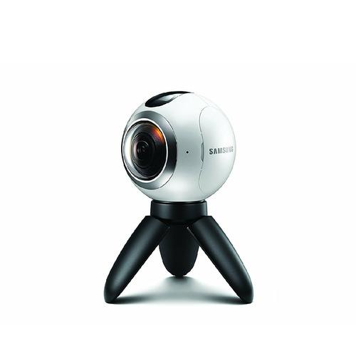 samsung gear 360 cámara video fotos 4k acción nueva envío