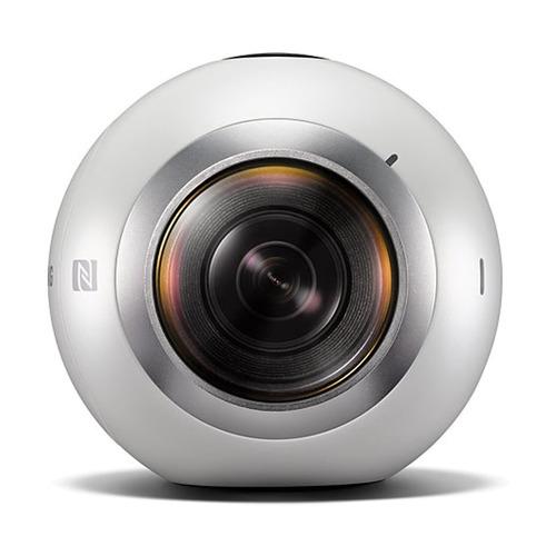 samsung gear 360 cámara video fotos 4k original nueva