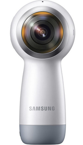samsung gear 360° camera / video 4k / nuevo mercado pago