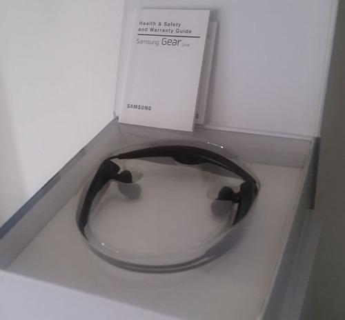 samsung gear circle audifonos bluetooth
