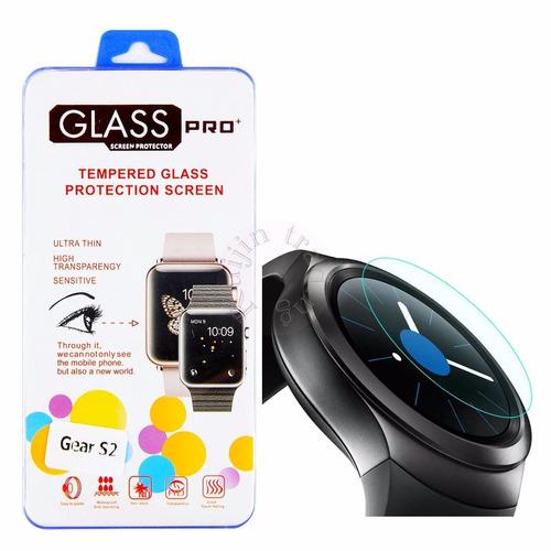 samsung gear s2 + protector de vidrio gratis