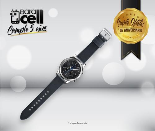 samsung gear s3 classic r770 smartwatch reloj wifi bluetooth