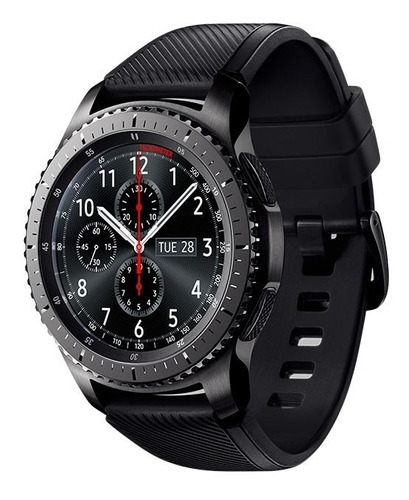 samsung gear s3 frontier 46mm smartwatch - sellados