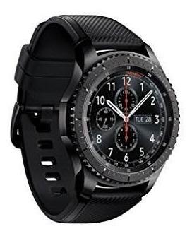 Inteligent Wi 4g S3 Samsung Tizen Gear Fi Reloj Frontier Lte Ku5FT1c3lJ