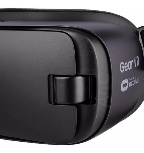 samsung gear vr 2016 oculus sm-r323 - galaxy s6 - s7