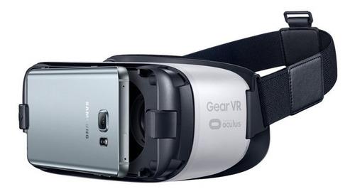 samsung gear vr oculus sm-r322 realidad virtual