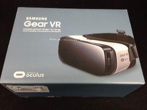 samsung gear vr - realidad virtual