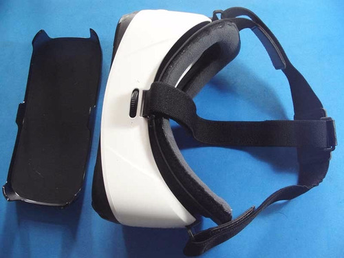 samsung gear vr s7 realidad virtual oculus rift s7 s6