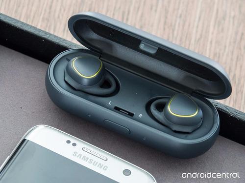 samsung gear x auricular inalambrico como nuevo oferta